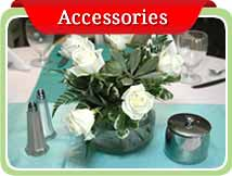 wedding centerpiece accessories in lancaster pa