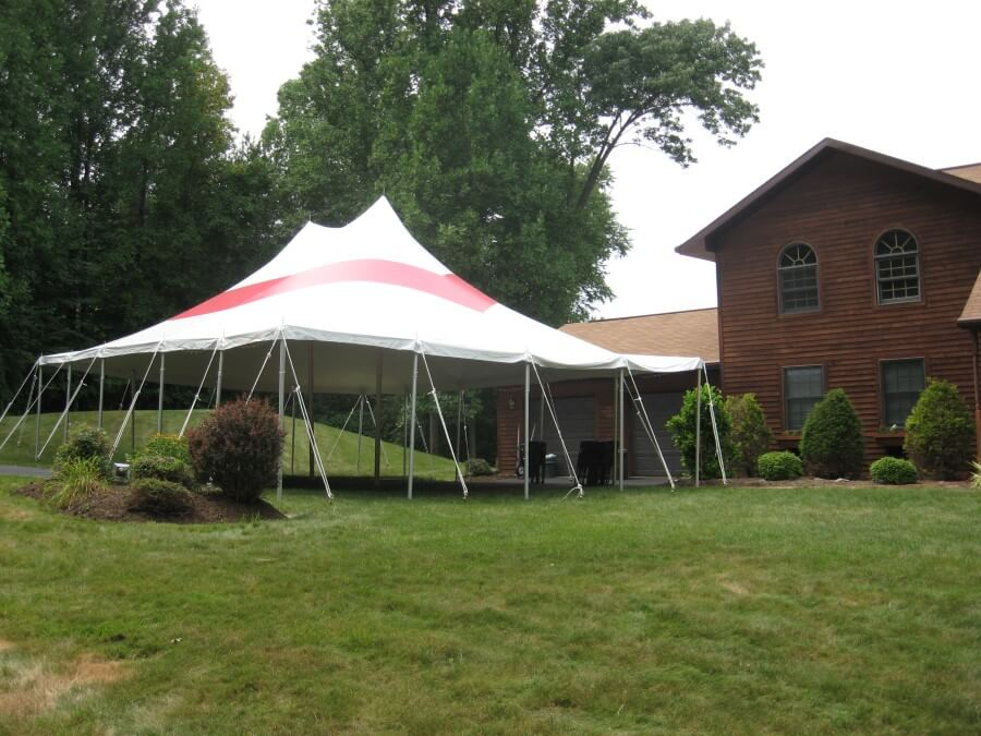 Beautiful Photos of Party Tents for Rent | Hess Tent Rental