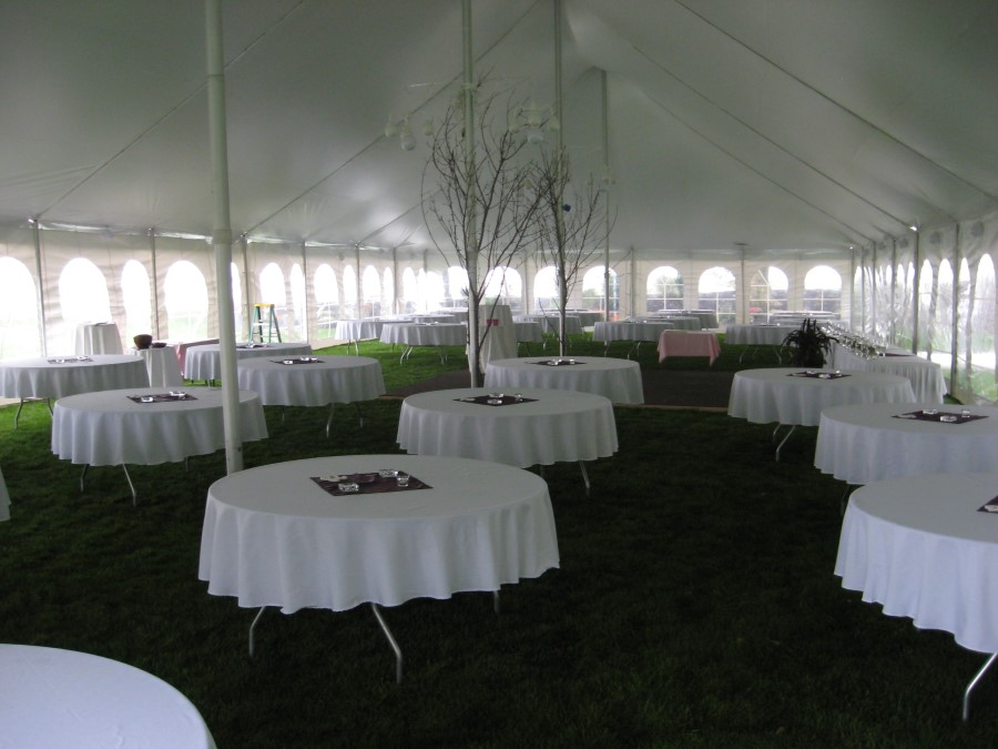 Polyester Table Linens