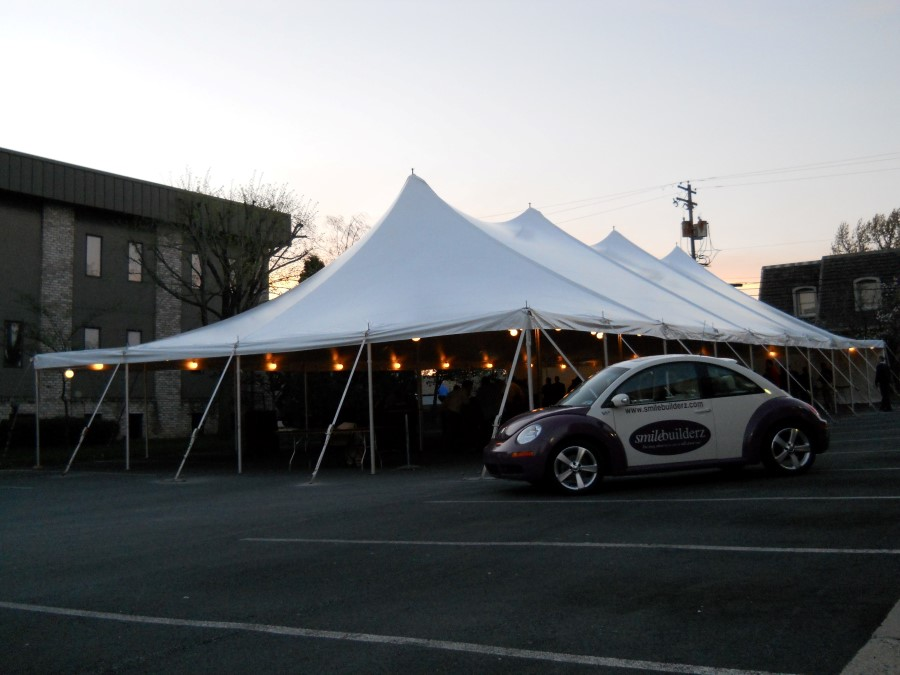 Tent Event