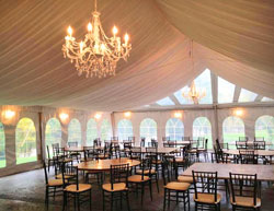 Wedding Amp Party Tent Rentals Heated Frame Outdoor