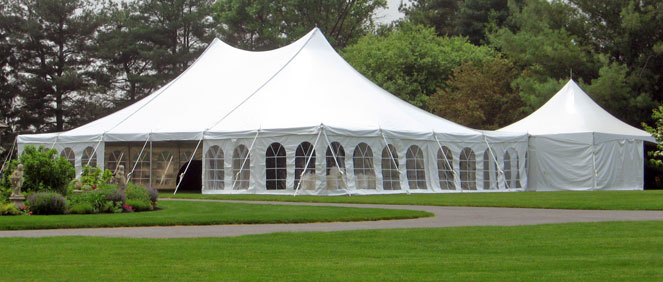 High Peak Pole Tents & Wedding Tents for Rent | High Peak Pole u0026 Frame Tents