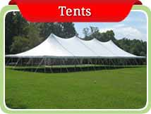 Tents for Rent Lancaster PA